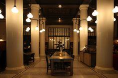 ace hotel, nyc - roman & williams