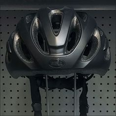 At least based upon the upright this is a efficient, minimalist-design, All Wire Bicycle Helmet Head Form. The upright is all wire and simplistic in execution. So simple in fact that it might well suit display of helmets other than Bicycle. Helmet Head, Honda Logo, Bicycle Helmet, Minimalist Design, Bicycles, Objects, Retail, Wire, Minimal Design