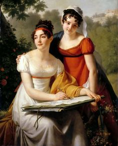 estimated date of - links to the Jane Austen Regency Fashion articles Jane Austen, Regency Dress, Regency Era, Tableaux Vivants, Georgian Era, Empire Style, Historical Costume, Historical Clothing, Fashion History