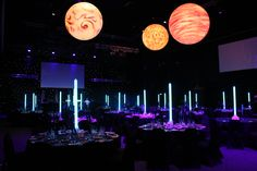 Have a falling star land at your table. http://www.table-art.co.uk/