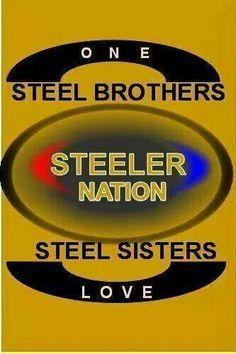 Steeler Nation