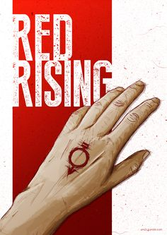 #red rising - Give me the Mad Dogs
