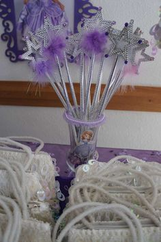Sofia the First Birthday Party Ideas | Photo 13 of 28