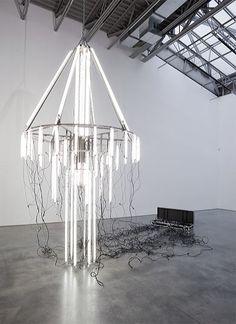 Banks Violette | Saatchi Gallery
