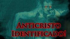 Anticristo Identificado!