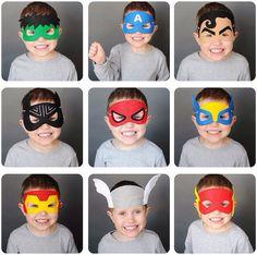Face mask ideas
