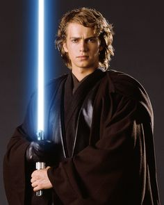 Anakin Skywalker/ Hayden Christensen/ Star Wars: Revenge of the Sith Hayden Christensen, Darth Vader, Anakin Vader, Anakin Skywalker Lightsaber, Anakin Dark Vador, Anakin Vs Obi Wan, Chevalier Jedi, Asesins Creed, Star Wars Episoden