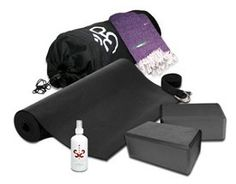 Yogamatstore.com - Yoga Pro Kit, $94.99 (https://www.yogamatstore.com/yoga-pro-kit/?utm_source=pinterest&utm_medium=social&utm_campaign=pins&utm_content=yoga-kits)