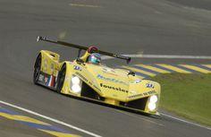 WR-Peugeot LMP01 2001 Le Mans Stéphane Daoudi / Yojiro Terada / Jean-René de Fournoux #motorsport #racing #lms #car #motor #passion #sport #prototype #gt #24h