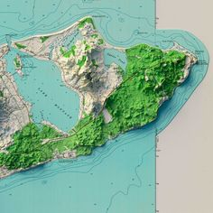 Fantasy Map Making, Imaginary Maps, City Layout, Landscape Model, Board Game Design, Map Globe, Environment Concept Art, Topographic Map, App Design