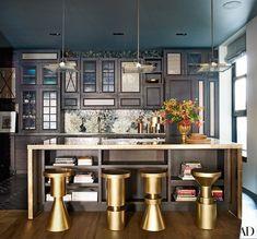 John Legend and Chrissy Teigen's New York Home | POPSUGAR Home