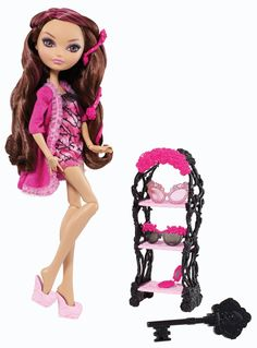 EverAfterHighGettingFairestBriarBeauty nwm Ever After High Getting Fairest Dolls