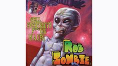 """Earlier today, Rob Zombie aired the world premiere of his new song Well, Everyone Is F**king in a UFO on Octane (Ch. 37). The song, which Zombie said was his favorite and was """"sure to be an instant…"""
