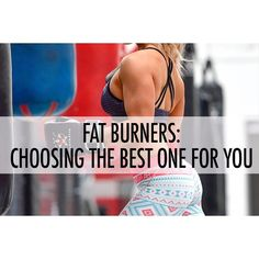 Fat Burners: Choosing The Best One For You!  Choosing a fat burner for the first time or just wanting to change it up can be an overwhelming experience.  Read our latest blog post to find out some tips and suggestions you may consider making to make your choice a more comforting one   http://ift.tt/29fFZPQ  #fatburner #supplements #thermogenic #fatloss #weightloss ---------------------------------- Follow  @Spartansuppz  YouTube: Spartansuppz   Spartansuppz  Worldwide Shipping…