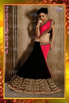 Shop Saree Look : http://goo.gl/ef8S53