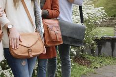 Entdecke die Vielfalt von Gusti Leder. Ob Rucksäcke, Handtaschen, Shopper, Umhängetaschen oder Accessoires - bei unseren unterschiedlichen Echtleder-Produkten ist für jeden etwas dabei