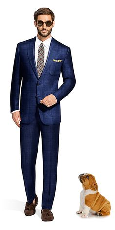 The Ultimate Style Statement - Bespoke Suits