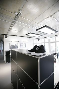 Converse – Berlin Offices