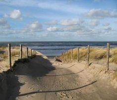 Kijkduin, Beach <3