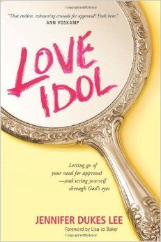We are PreApproved! (Love Idol Book Giveaway) #EverydayJesus - 7 Days Time