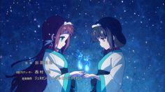 Spoilers] Nagi no Asukara (Nagi-Asu: A Lull in the Sea) Episode 22 ...