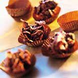Chokladegodter - Opskrifter