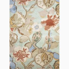 Inspired by bold ethnic textiles and the rich hues of Indian spices, this rug encourages individual expression with a modern flare. Embellishing this mix of playful colors, some designs incorporate a ...