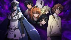 ANIMES MENDOLA: AKAME GA KILL EPISÓDIO 13