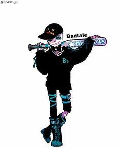 Badtale Sans
