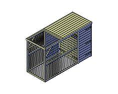 Home Furniture, Outdoor Furniture, Outdoor Decor, Outdoor Storage, Woodworking Projects, Pallets, Diy, Garden, Design