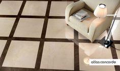 #MARVEL beige | #Floor design | #AtlasConcorde | #Tiles | #Ceramic | #PorcelainTiles