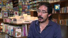 """Entrevista con el historiador Pedro Salmerón sobre su libro """"1915 México..."""