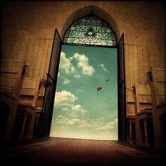 Amazing Photo Manipulations by Jeannette Woitzik