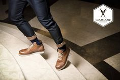 Damiani casual shoes campaign F/W 13-14 #shoes #mensshoes #campaign #fw1314 #collection1314 #damiani #fashion #mensfashion #casualshoes #winter14 #leathershoes #suedeshoes #boots