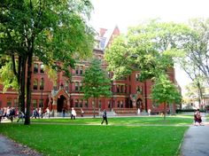 The World's Top 10 Best Universities