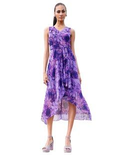 Letní šaty   klingel.cz High Low, Model, Dresses, Fashion, Vestidos, Moda, Fashion Styles, Scale Model