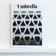 Glorious stuff in issue 15 of @style #design & #culture mag @umbrellamagazine including #birmingham (second city or secondrate?) history of the #argos catalogue #gps #europe's #bestdressed pensioners #salfordladsclub failed #brutalism