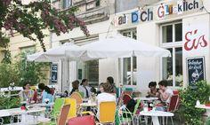 Oderberger Straße - Kauf Dich Gluecklich