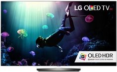 LG Electronics Flat Ultra HD Smart OLED TV 2016 Model >>> You can find out more details at the link of the image. (This is an affiliate link) Oled 4k Tv, Lg Oled, 4k Uhd, Tv Samsung 4k, Smart Tv Samsung, Lg 4k, 4k Ultra Hd Tvs, Flat Tv, Awesome