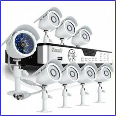 awesome Home Video Security Systems Reviews