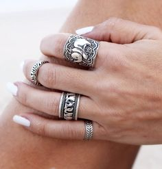 Available for pre-order this divine Gratitude Elephant Ring, collaboration of one magic soul @gypsylovinlight and Lava-Links xxx  type in the following URL to order : http://www.deliceandcreed.com/product.php?id_product=161