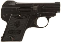 Deactivated Steyr Pocket PistolSpeed up and simplify the pistol loading process  with the RAE Industries Magazine Loader. http://www.amazon.com/shops/raeind