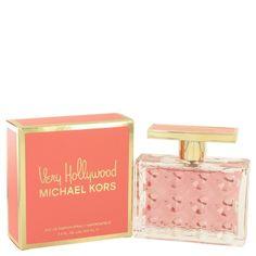 Very Hollywood By Michael Kors Eau De Parfum Spray 3.4 Oz