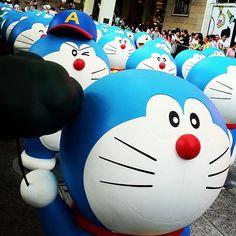 #HarbourCity #Doraemon #JoeyUn0  #HongKong - @joeyun0- #webstagram