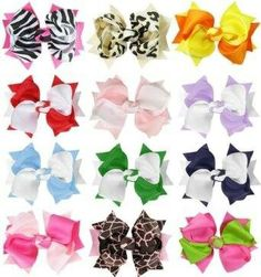 Each Bow For Sale