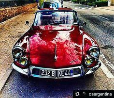 #ADN #LoveDS #WeAreDS #AbsolutelyDS #SpiritOfAvangarde #Repost @dsargentina ... El principio del estilo. #DS #DSAutomobiles #DS21