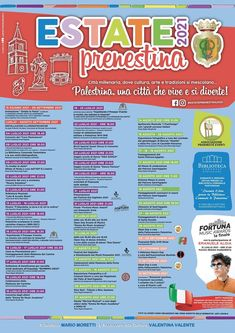 Ufficialmente inserita nella programmazione dell'Estate Prenestina 2021, la mostra dedicata a Filiberto Sbardella. Estate, Oreo