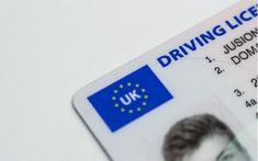 International Driving License can be used as a proof of identification. Learn more about how you can acquire an International Driving License at mymoneykarma
