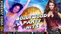 Bollywood Party Hits (HD) | VIDEO JUKEBOX | Top 15 Bollywood Party Songs...