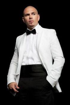 Pitbull rapper bisexual